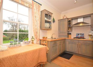 Thumbnail 2 bedroom flat for sale in Elmbridge Road, Cranleigh, Surrey