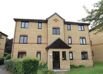Thumbnail 2 bed flat to rent in Woodfield Close, Enfield, Middx