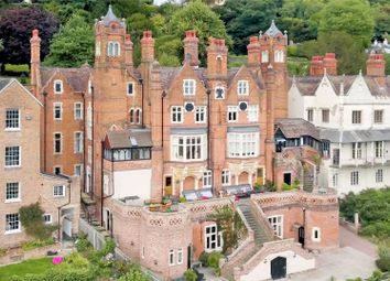 3 bed flat for sale in The Tudor, 15 Wells Road, Malvern, Worcestershire WR14