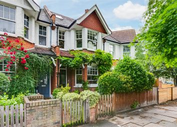 Thumbnail 4 bed terraced house for sale in Grove Park Road, London