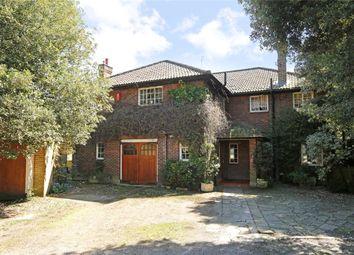 Thumbnail 6 bedroom detached house for sale in Coach House Lane, Wimbledon