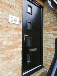 Thumbnail 2 bed maisonette to rent in St. Peters Court, Bury St. Edmunds