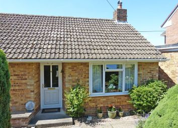 Thumbnail 2 bed bungalow for sale in The Croft, Brigmerston, Durrington, Salisbury