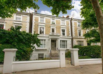 Thumbnail 2 bed flat for sale in Bassett Road, London