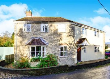 Thumbnail 4 bed detached house for sale in Cats Lane, Buckland Newton, Dorchester