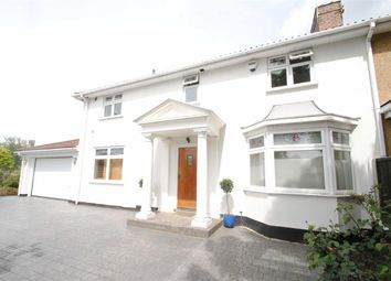 Thumbnail 4 bed semi-detached house for sale in Braemar Avenue, Filton Park, Bristol