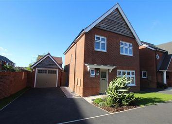Thumbnail 3 bed property for sale in Holly Wood Way, Blackpool