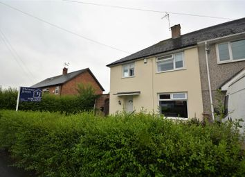 Thumbnail Semi-detached house for sale in Colley Moor Leys Lane, Clifton, Nottingham