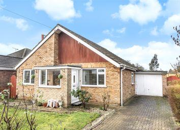 Thumbnail 3 bed bungalow for sale in Hawthorn Avenue, Cherry Willingham