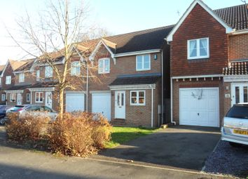 Thumbnail 3 bed detached house to rent in Friesian Way, Kennington, Ashford