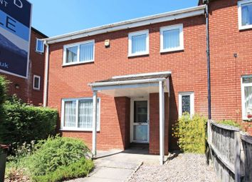 Thumbnail 4 bed terraced house for sale in Culmington, Stirchley, Telford
