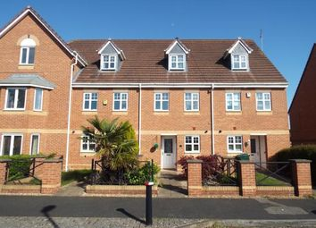 Thumbnail 3 bed terraced house for sale in Alverley Road, Daimler Green, Coventry