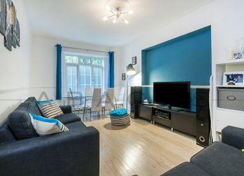 Thumbnail 2 bed flat for sale in Hillcrest Court, Shoot Up Hill Kilburn, Kilburn
