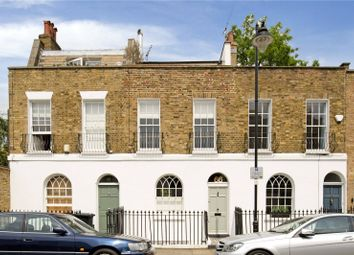 Thumbnail 2 bed property for sale in Brooksby Street, Barnsbury, London