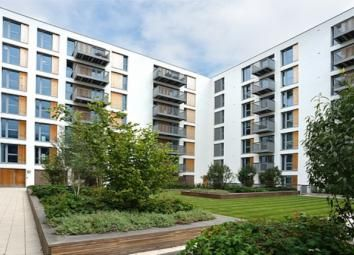 2 bed flat for sale in Bramwell Way, London E16