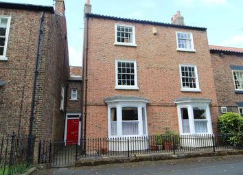 Thumbnail 6 bed terraced house for sale in Front Street, Sowerby, Thirsk