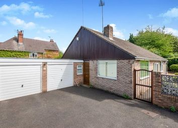 Thumbnail 3 bed bungalow for sale in Baswich Lane, Baswich, Stafford, Staffordshire