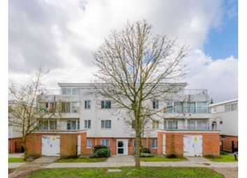 Thumbnail 2 bed flat to rent in 112 The Avenue, Wembley