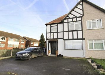 Thumbnail 1 bed flat for sale in Hatch Lane, Harmondsworth, Middlesex