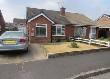 Thumbnail 2 bed semi-detached bungalow for sale in Stafford Court, Nottingham