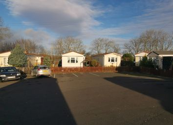 Thumbnail 2 bed mobile/park home for sale in Prospect Place, Barnard Castle