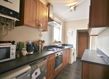 Thumbnail 4 bedroom terraced house to rent in Stuart Street, Leicester, West End
