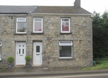 Thumbnail 2 bed semi-detached house for sale in Pontpren, Penderyn, Aberdare