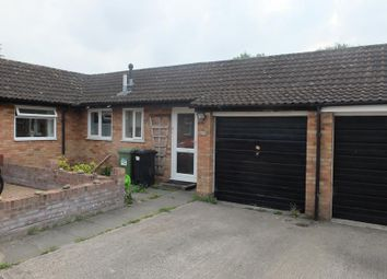 Thumbnail 3 bed terraced bungalow for sale in 11 Churchill Meadow, Ledbury, Herefordshire