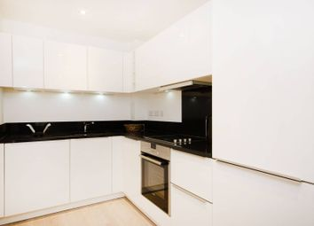 Thumbnail 1 bed flat to rent in Field End Road, Eastcote