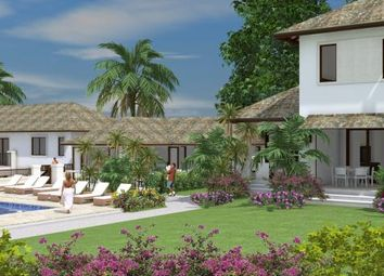 Thumbnail 3 bed villa for sale in Beach View, Ylang Ylang Villas, Barbados