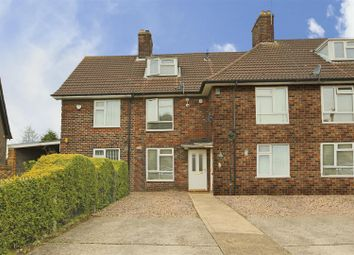 Thumbnail 3 bed terraced house for sale in Brooklyn Road, Bulwell, Nottinghamshire