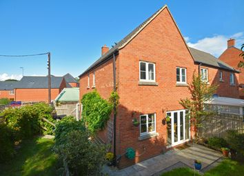 Thumbnail 4 bed semi-detached house for sale in Phelps Mill Close, Dursley