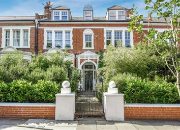 Thumbnail 2 bed flat for sale in Brondesbury Road, Brondesbury, London