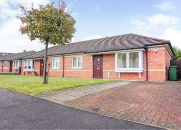 2 bed semi-detached bungalow for sale in Gala Close, Knotty Ash, Liverpool L14