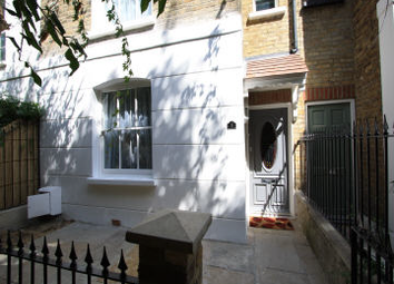 Thumbnail 4 bed cottage to rent in Stamford Cottages, Fulham Broadway