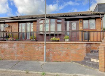 Thumbnail 2 bed semi-detached bungalow for sale in Paynters Mead, Vange, Basildon