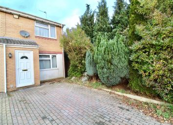 Thumbnail 2 bed end terrace house for sale in Waterford Close, Grangetown, Cardiff