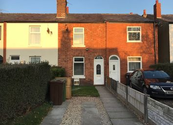 Thumbnail 2 bed terraced house to rent in Grove Street, Southport