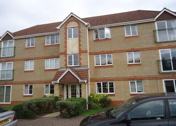 Thumbnail 2 bed flat to rent in Lyon Close, Maidenbower