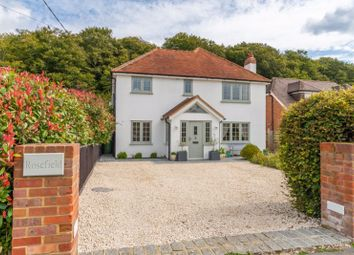 Thumbnail 4 bed detached house for sale in Spurlands End Road, Great Kingshill, High Wycombe
