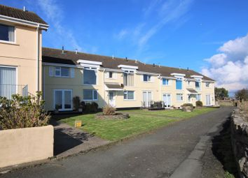 Thumbnail 2 bed flat to rent in 11 Dolphin Apartments, The Promenade, Port St Mary