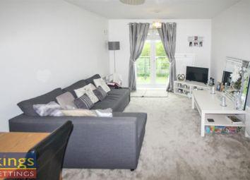 Thumbnail 2 bedroom flat to rent in Sorbus Road, Turnford, Broxbourne