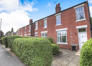 Thumbnail 2 bed semi-detached house for sale in Acre Lane, Cheadle Hulme, Cheadle