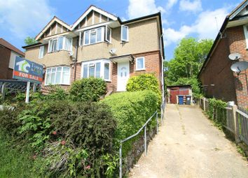 Thumbnail 3 bed property for sale in Whitelands Road, High Wycombe