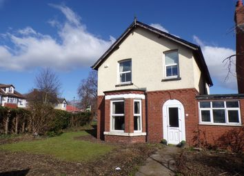 4 bed detached house for sale in Wetherby Road, York YO26