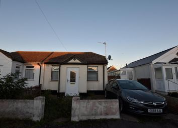 Thumbnail 2 bedroom semi-detached bungalow for sale in Lavender Walk, Jaywick, Clacton-On-Sea