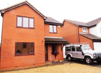 Thumbnail Property to rent in Hockney Avenue, Barton Seagrave, Kettering