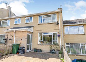 Kingsfield, Bath BA2. 3 bed terraced house for sale