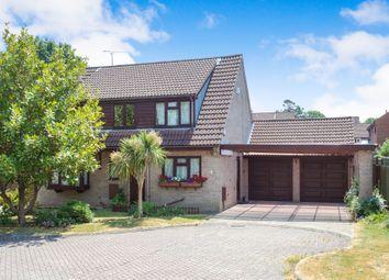 4 bed property for sale in Cornfield, Fareham PO16