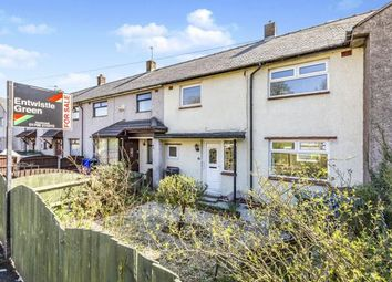 Thumbnail 2 bed terraced house for sale in York Avenue, Helmshore, Rossendale, Lancs